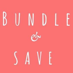 Bundle $ Save